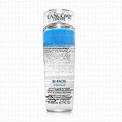 * 蘭蔻 高效卸妝潔膚水200ml
