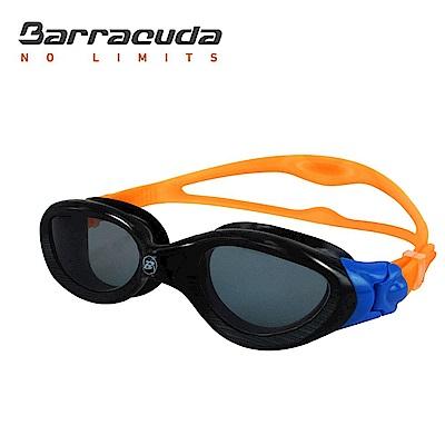美國Barracuda成人抗UV防霧泳鏡 MIRAGE #15420