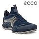 ECCO BIOM C-TRAIL M 縱橫越野健步運動鞋 男鞋 深藍色 product thumbnail 1
