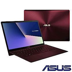 ASUS UX391UA 13吋筆電 (i7-8550