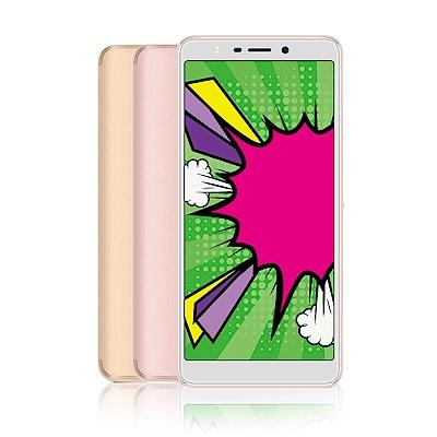 SUGAR P1 (3G/32G) 5.7吋HD窄邊框智慧手機