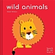 Touch Think Learn:Wild Animals 野生動物厚紙硬頁認知書 product thumbnail 1