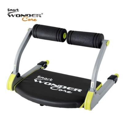 超值配件任選Wonder Core Smart全能輕巧健身機 (嫩芽綠)