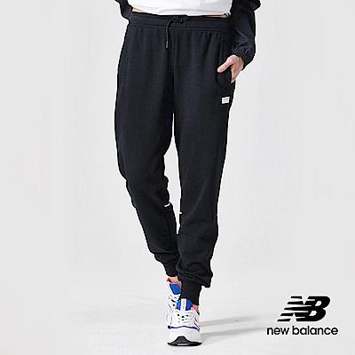 New Balance 長褲_AWP91555BK_女性_黑色