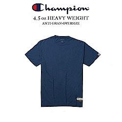 運動品牌CHAMPION BASIC棉柔小標短T 美規AO200 素色 冠軍