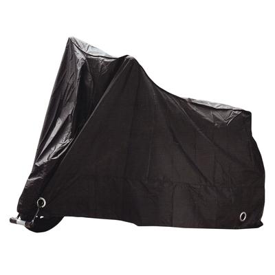 黑傑克尼龍機車防護罩-M