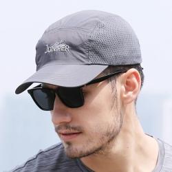 JUNIPER 男女抗UV防曬超大尺寸運動帽子