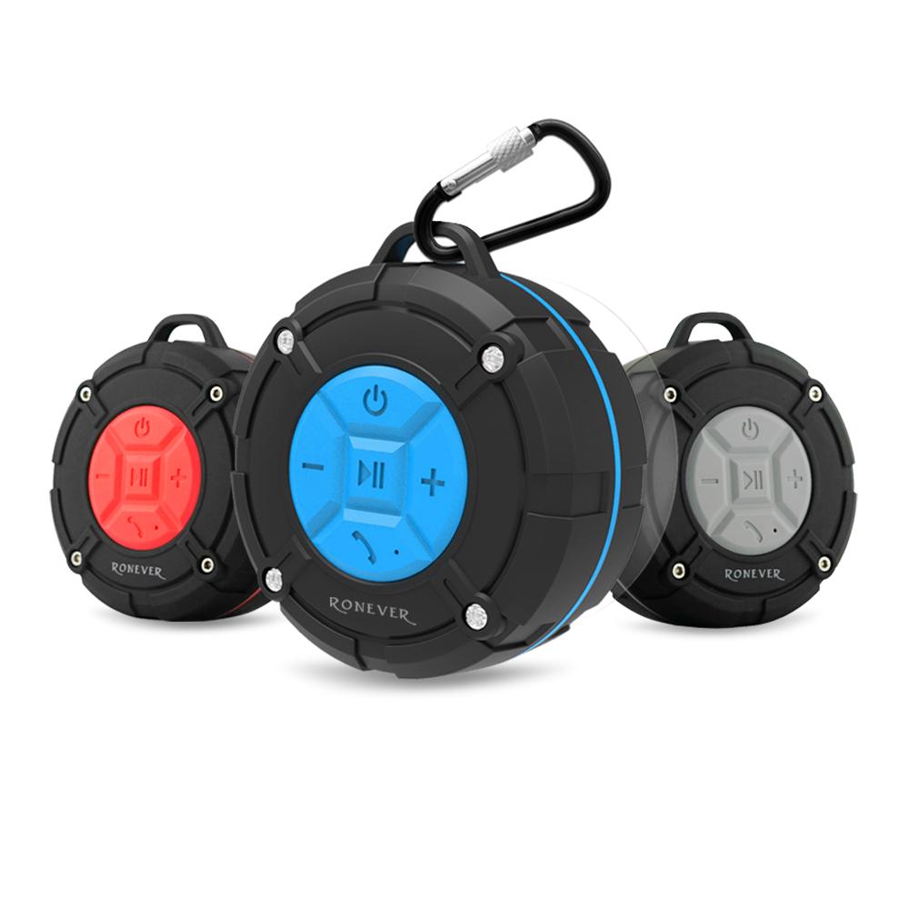 RONEVER MAP120 運動型防水藍牙喇叭
