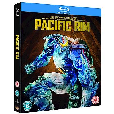 環太平洋 PACIFIC RIM  藍光 BD