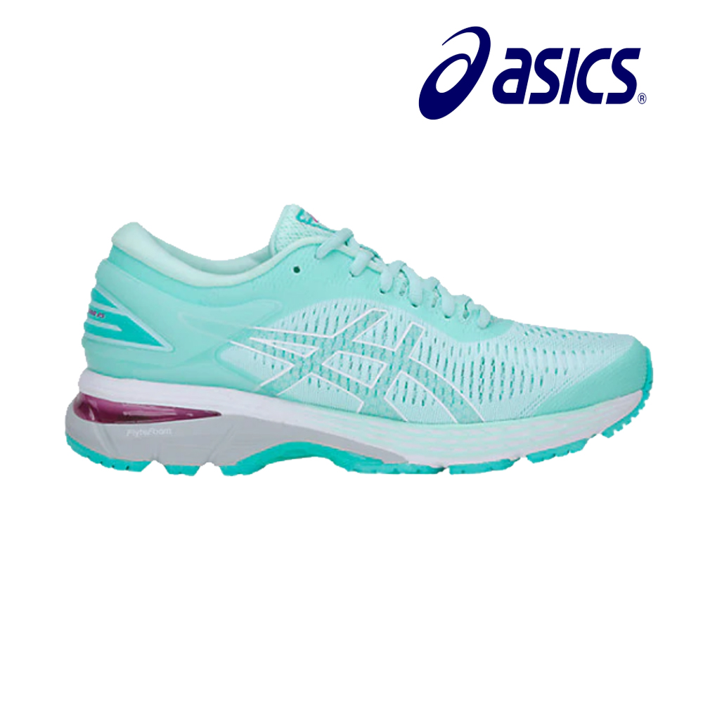 Asics GEL-KAYANO 25 女慢跑鞋 1012A026-402
