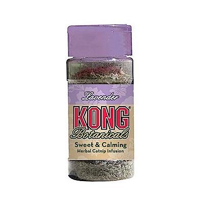 美國KONG《混合系貓草薰衣草/檸檬/纈草》10g/罐X2罐組