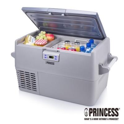 [時時樂限定] PRINCESS荷蘭公主 33L 智能壓縮機行動電冰箱 282898