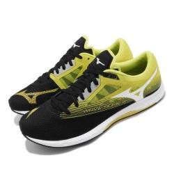 Mizuno 慢跑鞋 Wave Sonic 2 運動 男鞋