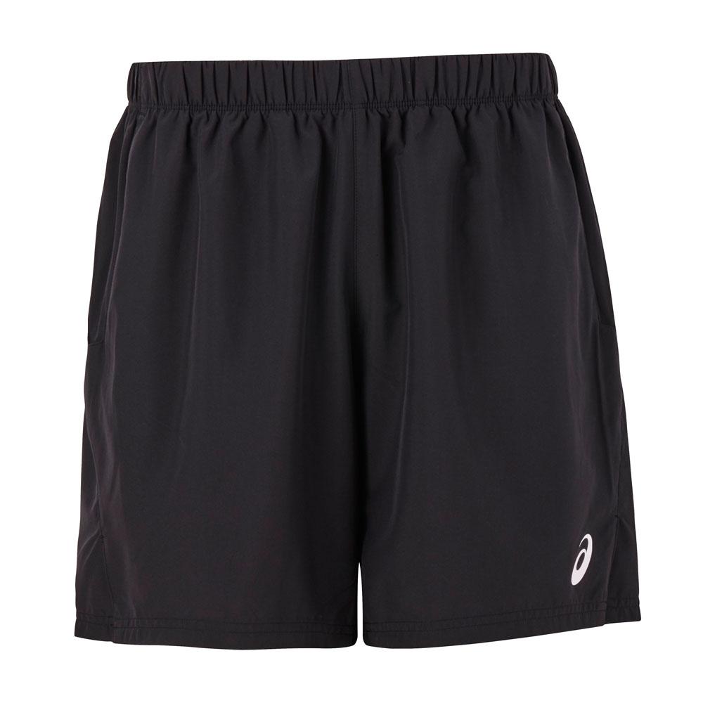 ASICS 男運動短褲 2041A072-002 @ Y!購物