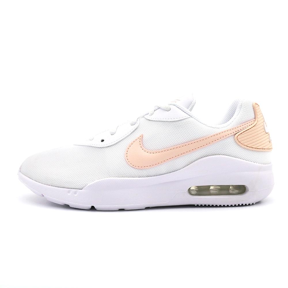 NIKE WMNS AIR MAX OKETO ES1 女 休閒鞋 白(CD5448102)