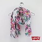 Levis 女款 領巾 花卉圖案