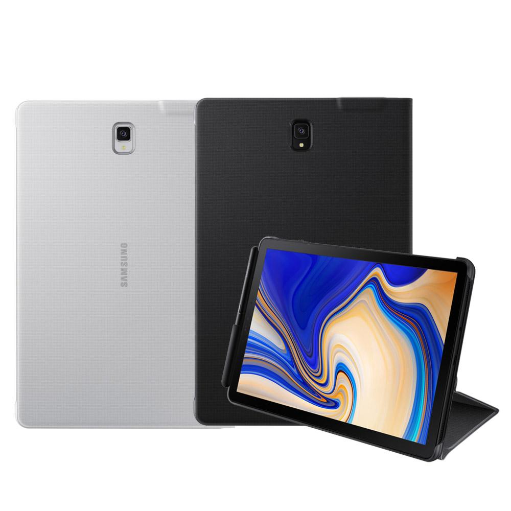 SAMSUNG  Galaxy Tab S4 原廠書本式皮套