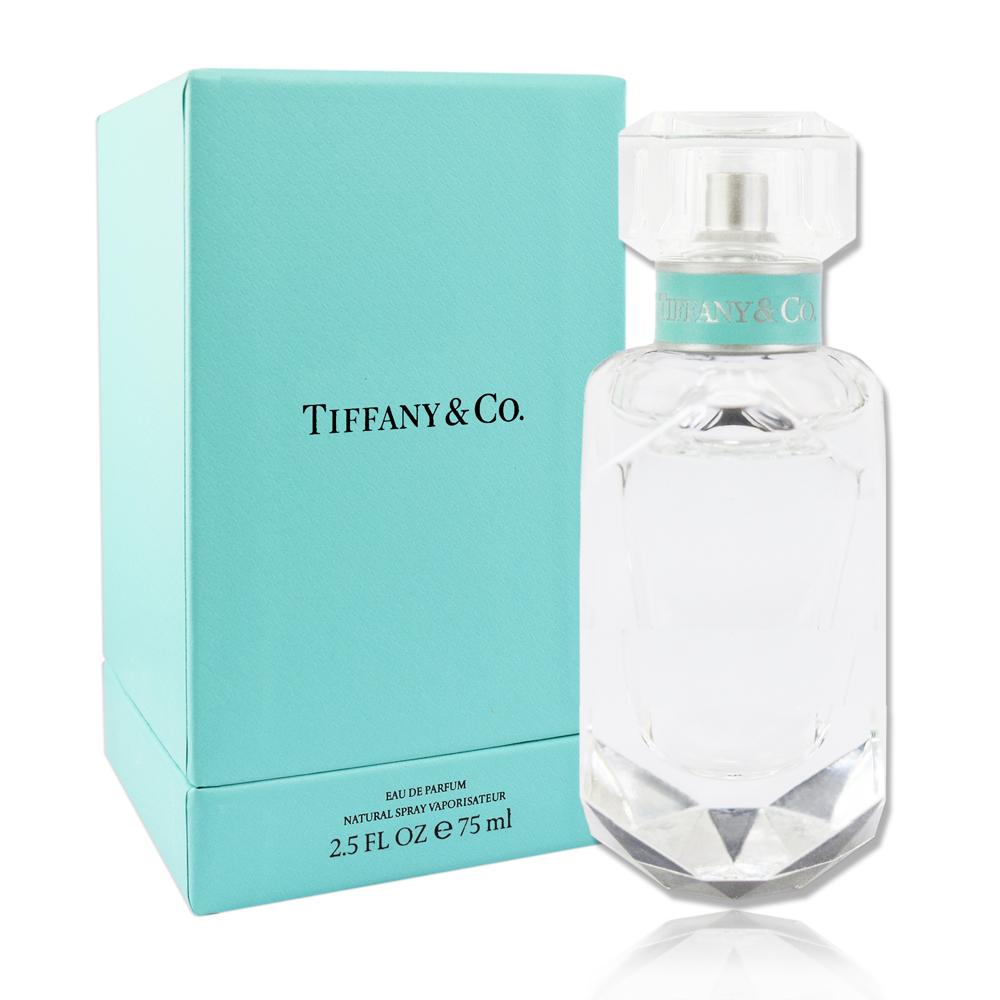 Tiffany & Co. 同名淡香精 75ml(速)