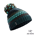Arcteryx 始祖鳥 Fernie 編織 溫暖毛球帽 銀河藍