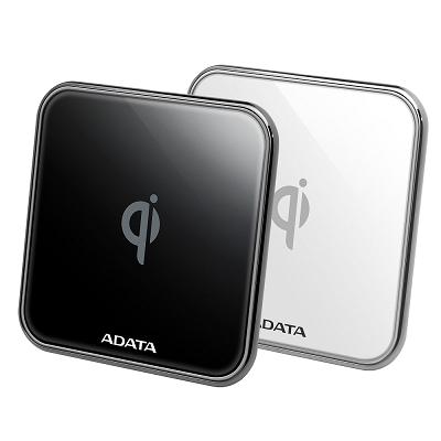 ADATA威剛 CW0100 Qi認證無線充電板