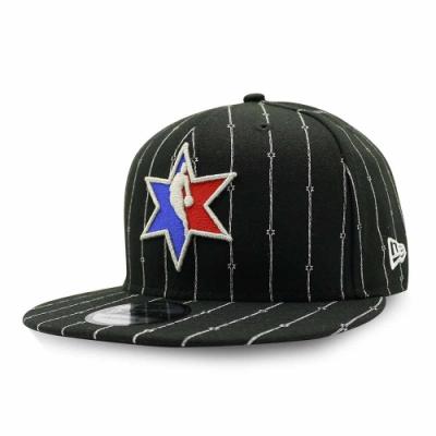 New Era 9FIFTY 950 NBA PINSTRIPE 明星賽棒球帽