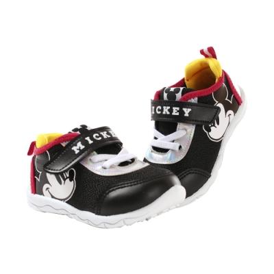 魔法Baby 女童鞋 台灣製迪士尼米妮正版運動休閒鞋 sd3123