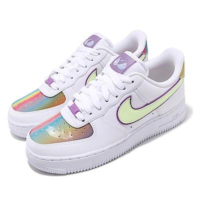 Nike 休閒鞋 Air Force 1 運動 女鞋