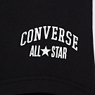 CONVERSE ALL STAR SHORT BLACK 女 短褲 黑