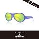 瑞士 SHADEZ 兒童太陽眼鏡 【素面經典款-帥氣藍紫 SHZ-54】3 - 7歲 product thumbnail 1