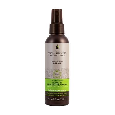 Macadamia Professional 瑪卡奇蹟油 潤澤護髮噴霧 148ml(新)
