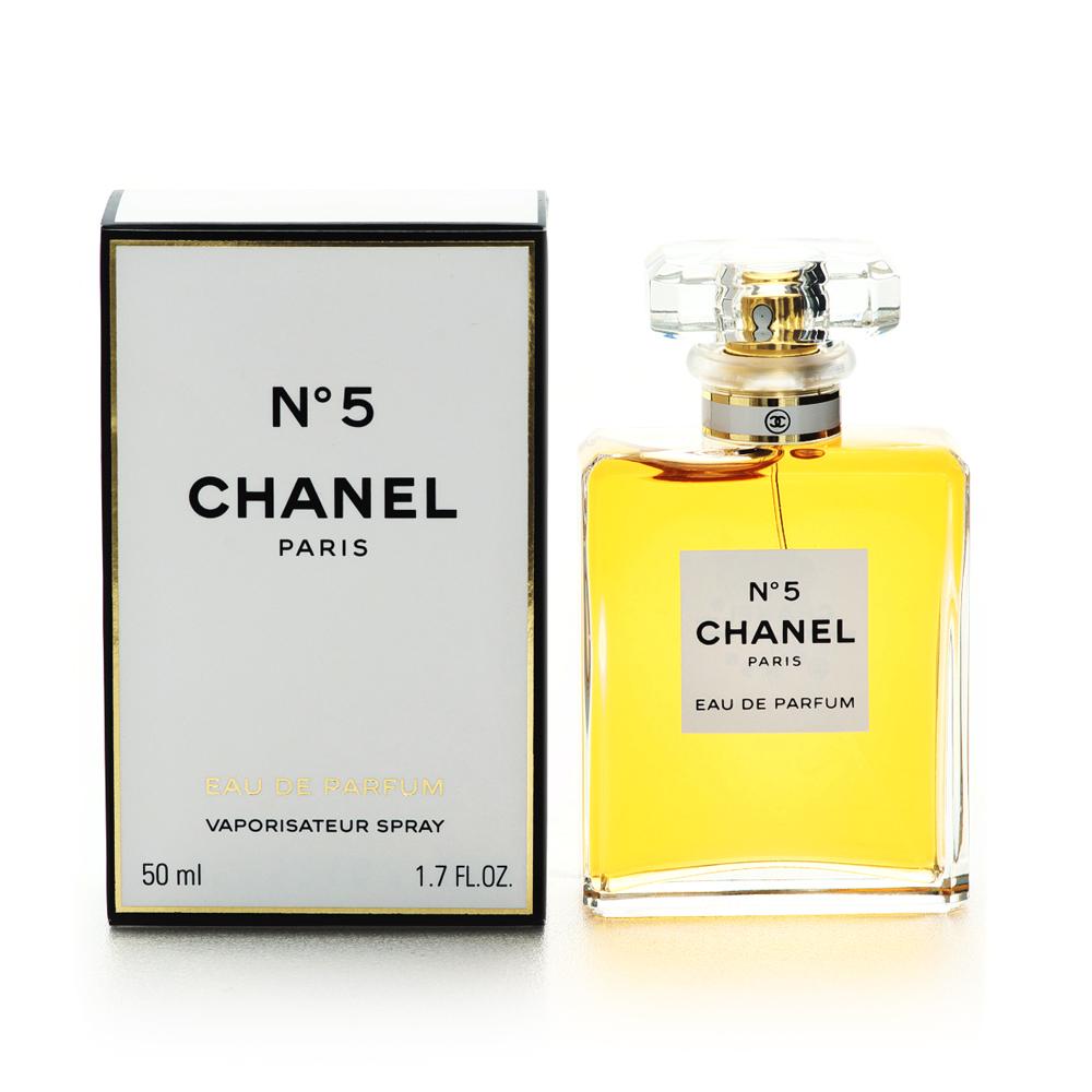 CHANEL 香奈兒 N°5 典藏淡香精 50ml