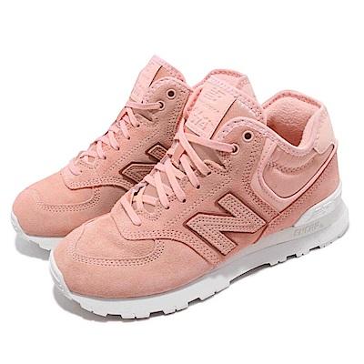 New Balance 休閒鞋 WH574BAB 中筒 女鞋