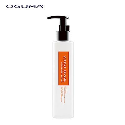 OGUMA水美媒 橙香保濕潤膚乳200ml