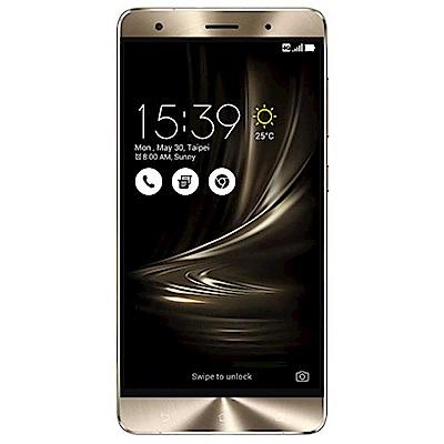 【福利品】ASUS Zenfone3 Deluxe ZS570KL 4G/32G