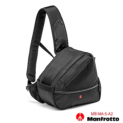 Manfrotto Active Sling II 專業級三角斜肩包 II
