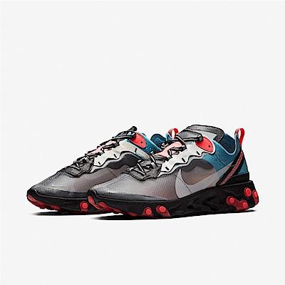 Nike 慢跑鞋 React Element 87 男鞋