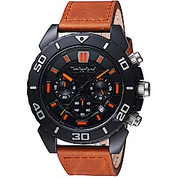Timberland街酷潮流時尚腕錶(TBL.15518JLB/02)