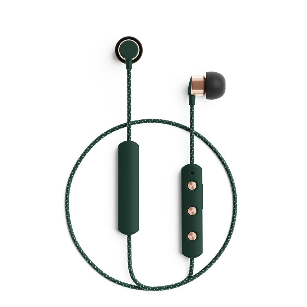 瑞典 SUDIO Tio 藍牙耳道式耳機 四色