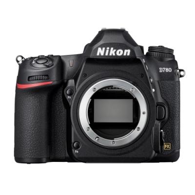 Nikon 尼康 D780 BODY 機身 (公司貨)