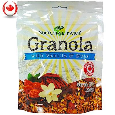 NATURAL PARK 格蘭諾拉堅果麥片 (170g)