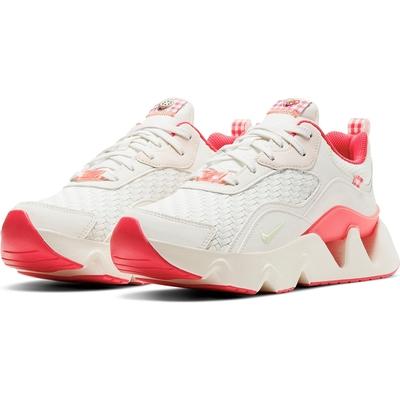 NIKE 休閒鞋 厚底 運動  球鞋 增高 孫芸芸  白粉 女鞋  DJ5057111 RYZ 365 II