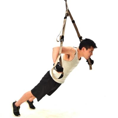 懸掛式訓練帶-軍用版 懸掛系統懸吊訓練繩