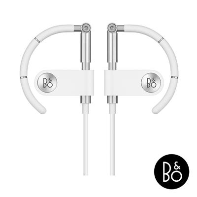 B&O Earset 藍牙音樂耳機 冰霜白