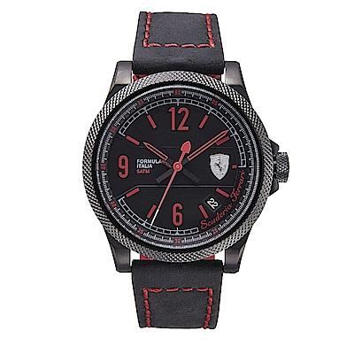 FERRARI速度感時尚鍊帶腕錶/FA0830271