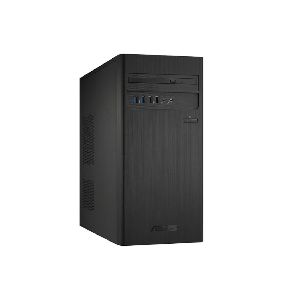 ASUS華碩 H-S340MC 八代i3四核雙碟桌上型電腦(i3-8100/4G/1T/256G/Win10h)