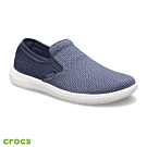 Crocs 卡駱馳 (男鞋) Reviva男士便鞋 205807-462