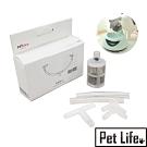 Pet Life CT01電動式寵物飲水器(濾芯+水管)