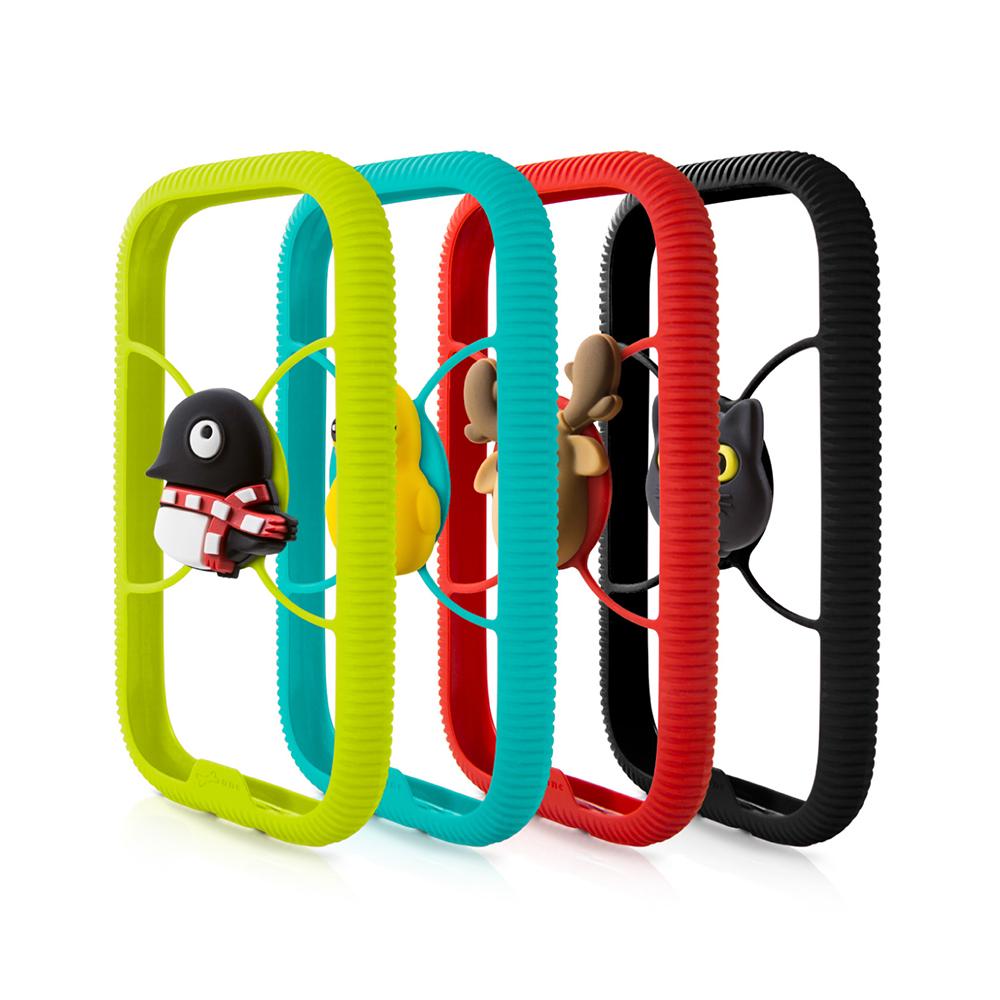 【BONE】環形手機綁 Phone RingTie - 防手滑輕薄手機框-原創
