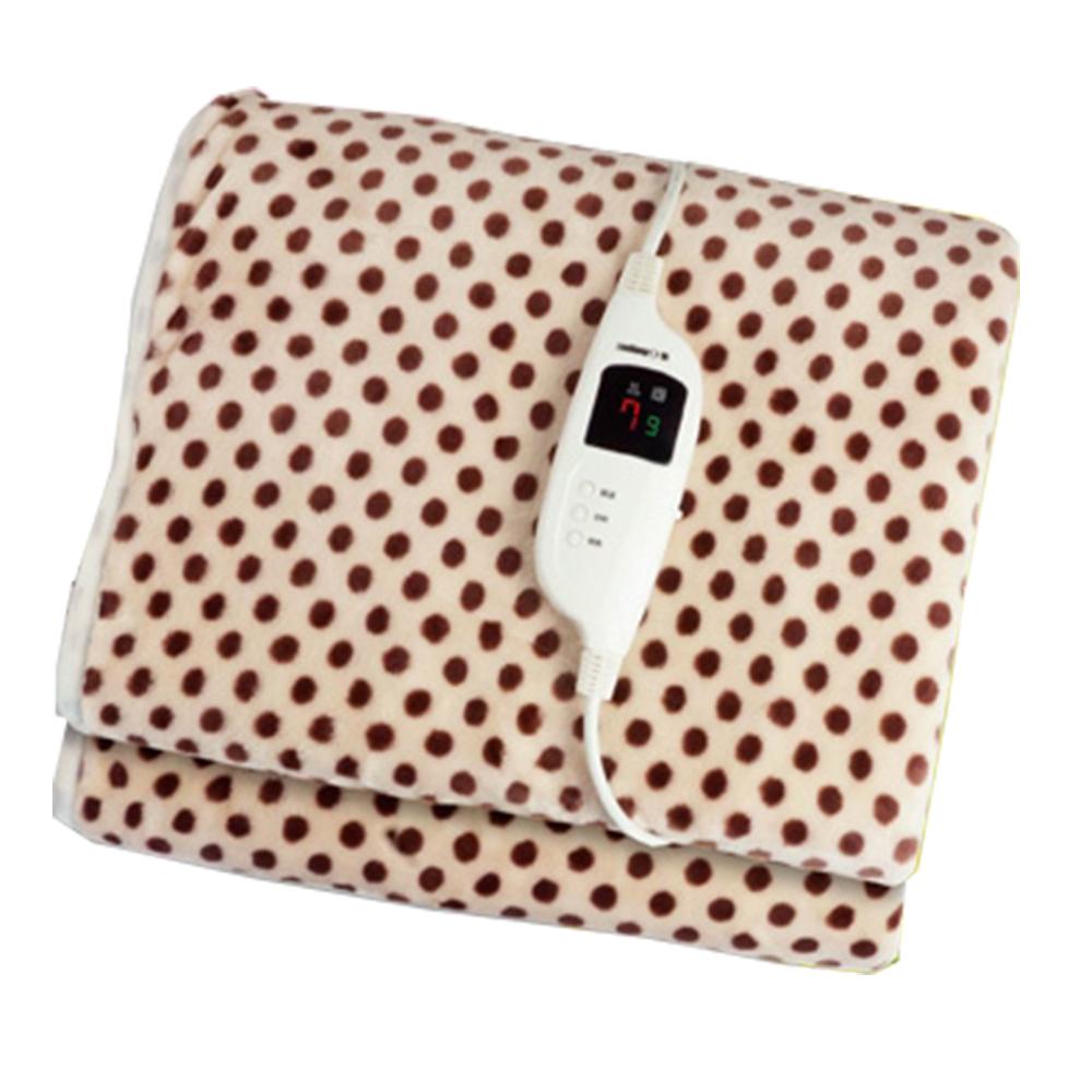 日象暄柔微電腦溫控電熱毯(單人) ZOG-2120C
