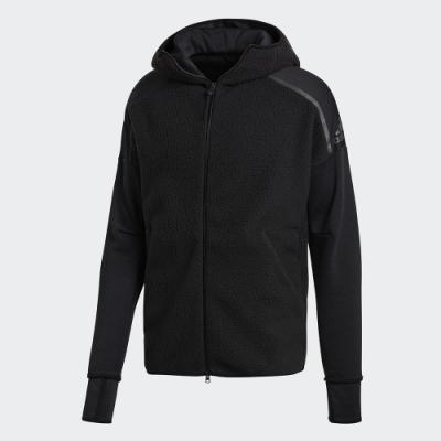 adidas 男款外套長袖服飾任選均一價
